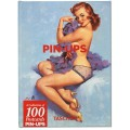 POSTCARDS/CARTOLINE PIN-UPS