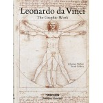 LEONARDO DA VINCI. THE GRAPHIC WORK (GB)