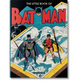 THE LITTLE BOOK OF BATMAN