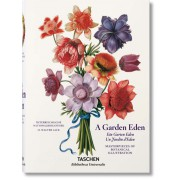 GARDEN EDEN. MASTERPIECES OF BOTANICAL ILLUSTRATION (INT)