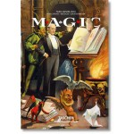 THE MAGIC BOOK (IEP)