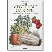 VILMORIN, VEGETABLE GARDEN (IEP)