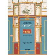 NICCOLINI. THE HOUSES AND MONUMENTS OF POMPEII
