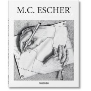 M.C. ESCHER. THE GRAPHIC WORK (I) #BasicArt