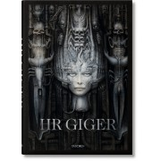 HR GIGER - limited edition