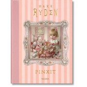 MARK RYDEN. PINXIT - new extended edition