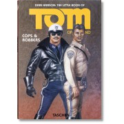 THE LITTLE BOOK OF TOM: COPS & ROBBERS