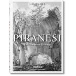 PIRANESI. THE COMPLETE ETCHINGS (IEP)