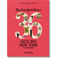 NYT. 36 HOURS. NEW YORK E DINTORNI