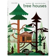 TREE HOUSES. FAIRY TALE CASTLES IN THE AIR (IEP)