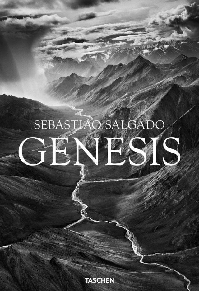 SEBASTIO SALGADO. GENESIS