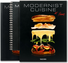 MODERNIST CUISINE AT HOME (IN ITALIANO)