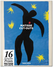 PRINT SET MATISSE CUT-OUTS
