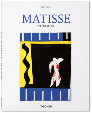 MATISSE CUT-OUTS (ITALIANO)