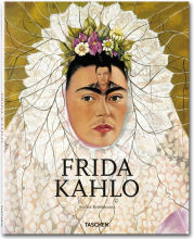 FRIDA KAHLO (ITALIANO)