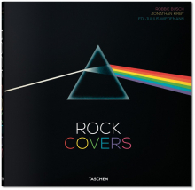 ROCK COVERS (IEP)