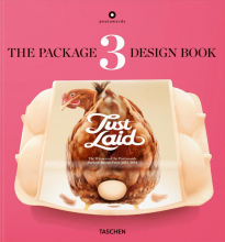 THE PACKAGE DESIGN BOOK 3 (INT)