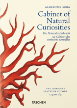 ALBERTUS SEBA. CABINET OF NATURAL CURIOSITIES (IEP)