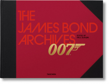 THE JAMES BOND ARCHIVES. SPECTRE EDITION