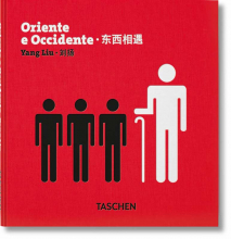 YANG LIU. ORIENTE E OCCIDENTE