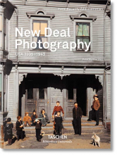 NEW DEAL PHOTOGRAPHY. USA 1935�1943 (IEP)