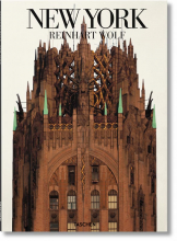 REINHART WOLF. NEW YORK (I)