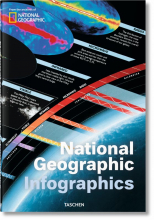 NATIONAL GEOGRAPHIC INFOGRAPHICS (IEP)