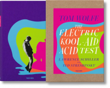 TOM WOLFE. THE ELECTRIC KOOL-AID ACID TEST - edizione limitata