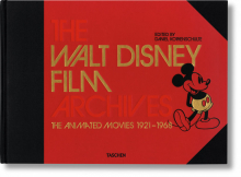 THE WALT DISNEY FILM ARCHIVES. THE ANIMATED MOVIES 1921�1968