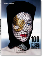 100 CONTEMPORARY FASHION DESIGNERS (IEP)