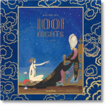 KAY NIELSEN�S A THOUSAND AND ONE NIGHTS