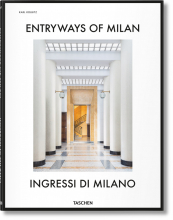 ENTRYWAYS OF MILAN – INGRESSI DI MILANO
