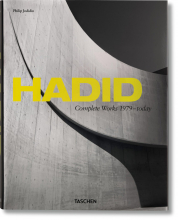 HADID. COMPLETE WORKS 1979�TODAY (INT)