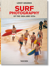 LEROY GRANNIS. SURF PHOTOGRAPHY (IEP)
