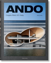 ANDO. COMPLETE WORKS 1975�TODAY