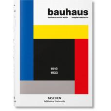 BAUHAUS - #BibliothecaUniversalis