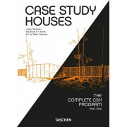 CASE STUDY HOUSES  - 40th Anniversary