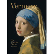 VERMEER THE COMPLETE WORKS – 40th Anniversary