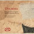 UNA ROSA + CD