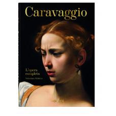 CARAVAGGIO. L'OPERA COMPLETA - 40th Anniversary