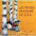 LES PETITES FRAYEURS DE LOLA