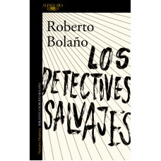 LOS DETECTIVES SALVAJES - OUTLET