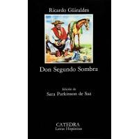 DON SEGUNDO SOMBRA - OUTLET