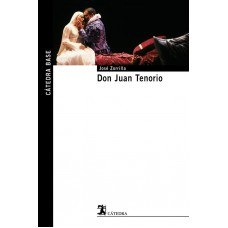 DON JUAN TENORIO - CATEDRA BASE