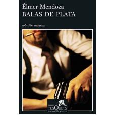BALAS DE PLATA