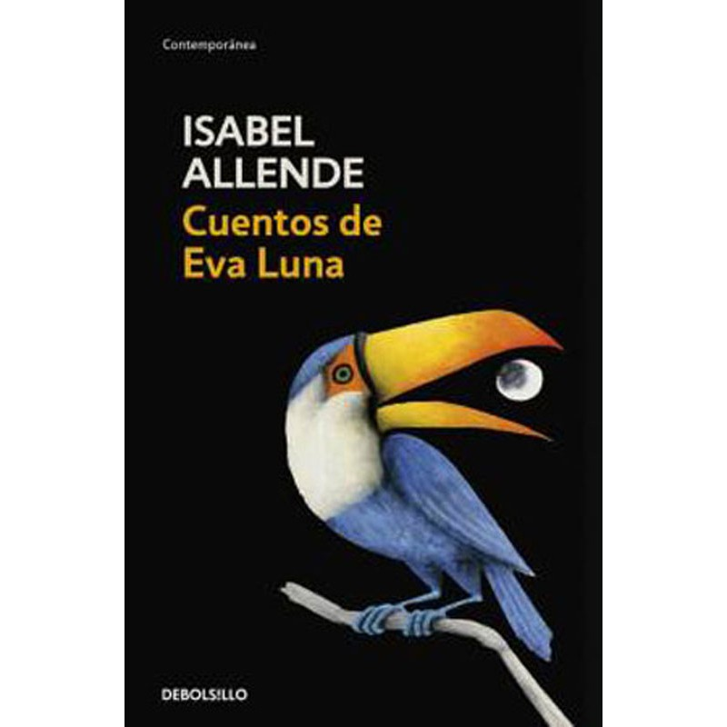 an analysis of the novel eva luna by isabel allendes And shadow, eva luna,  novel isabel allende cuedox  phenomenology of mind a study guide for isabel allendes house of the spirits.