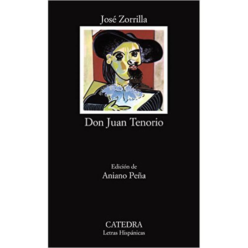 DON JUAN TENORIO - Cátedra