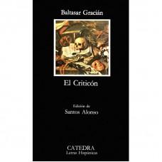 EL CRITICÓN  - OUTLET