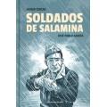 SOLDADOS DE SALAMINA. CÓMIC