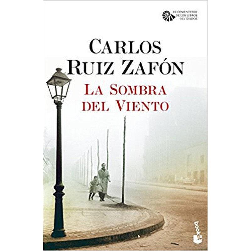 LA SOMBRA DEL VIENTO - Booket | Libri.it